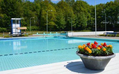 Motie Gemeentebelangen Noordenveld om renovatie zwembad Veenhuizen te bespoedigen unaniem aangenomen.