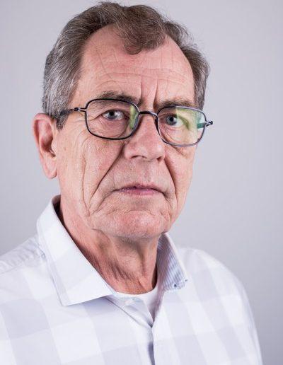 43. Henk Greveling