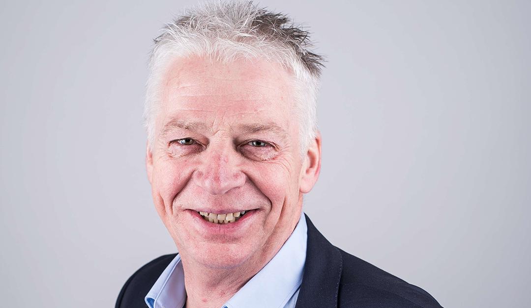 Wethouder Henk Kosters stopt na komende gemeenteraadsverkiezingen