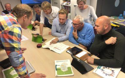 Fractie en raadsvergaderingen gaan niet door