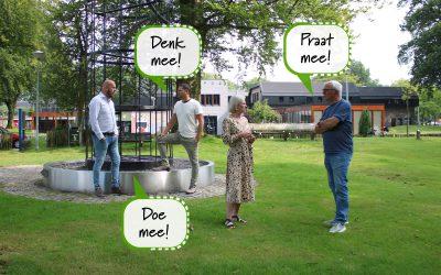 Gemeentebelangen Noordenveld vergadert in Norg en zoekt politiek talent